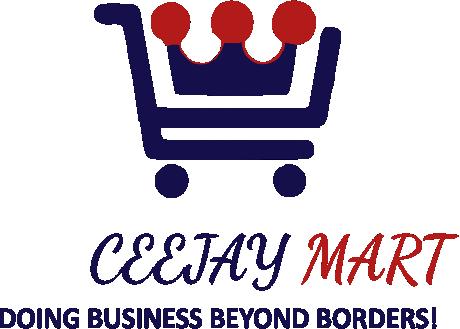 ceejay mart logo crown